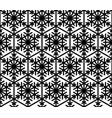 seamless traditional japanese pattern kumiko in vector image vector image