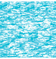 background blue brushstrokes vector image vector image
