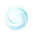 blue swirl cream texture background