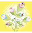 babies vector image vector image