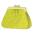 Purse with patterns vector | Price: 1 Credit (USD $1)