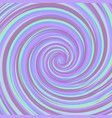 Swirling backdrop spiral surface with space for