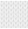 Seamless knit pattern vector image vector image