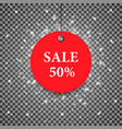 texture-snow-sale-five vector image vector image