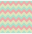 Horizontal geometric soft pastel colors broken vector image