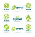 Set spirals