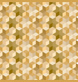 yellow and brown background wallpaper design like vector image vector image