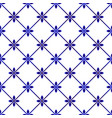 ceramic pattern background vector image vector image