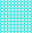 Seamless Abstract Pattern Blue and Grey Background vector image vector image