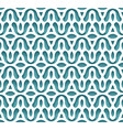 cutout paper pattern seamless lace texture vector image vector image