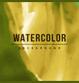 watercolor background bright splash of colors vector image vector image