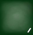 chalk board Stock vector image vector image