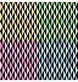 pattern geometric triangle vector image