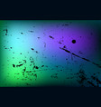 abstract colorful grunge background design vector image vector image