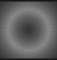 halftone dot background pattern template - graphic vector image vector image