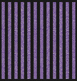 parallel vertical lines banner of purple sequins vector image vector image