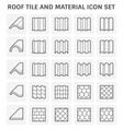 rotile icon vector image vector image