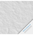 abstract background Gray lines vector image