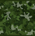 military camouflage seamless pattern abstract