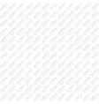 white geometric seamless pattern texture vector image