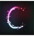 Alphabet Neon letter