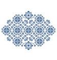 balkan folk pattern - zmijanje emrboidery