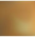 grunge gradient background in orange beige vector image vector image
