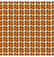 Autumn seamless pattern Endless texture vector image vector image