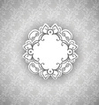 decorative background 0405 vector image