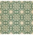 Beautiful vintage seamless wallpaper EPS10 vector image vector image