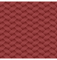 Wallpaper geometric seamless pattern vector image vector image