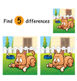 Game for children vector image vector image