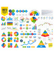 money in euro icons hundred fifty eur vector image vector image