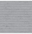 gray wood texture vector image vector image