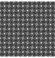 Design seamless spiral diagonal background vector image vector image