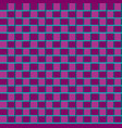 seamless pattern in purple and blue tones vector image vector image