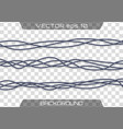 electrical gray industrial vector image vector image