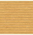 light wood texture vector image vector image