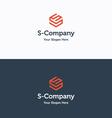 S Company logo 03