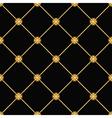 black cells vector image