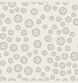 seamless pattern background modern abstract and vector image vector image