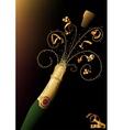 New Years Celebration vector image