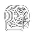 hose reel icon