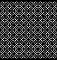 ornamental seamless pattern oriental style vector image