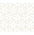 seamless subtle pattern modern stylish vector image vector image