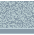 frost background vector image vector image