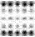 Abstract seamless pattern with dots