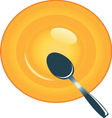 food5 vector image