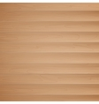 Wood texture natural wooden background vector image vector image
