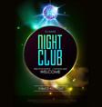 disco ball background disco party poster
